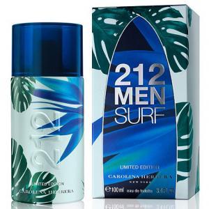 212 Surf Men perfume para hombre de Carolina Herrera