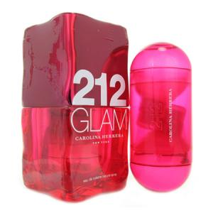 212 Glam perfume para mujer de Carolina Herrera