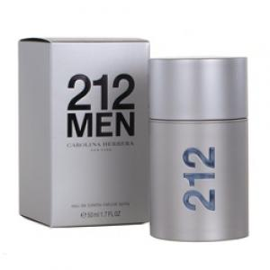 212 Men perfume de Carolina Herrera
