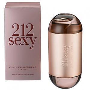 212 Sexy perfume de Carolina Herrera