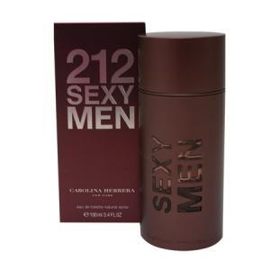212 Sexy Men perfume para hombre de Carolina Herrera
