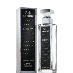 5th Avenue Nights perfume para mujer de Elizabeth Arden