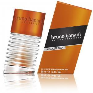 Absolute Man perfume para hombre de Bruno Banani