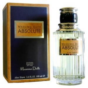 Absolute perfume para hombre de Massimo Dutti