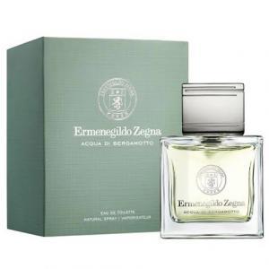 Acqua di Bergamotto perfume para hombre de Ermenegildo Zegna