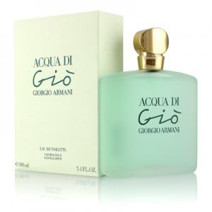 Acqua Di Gio Woman perfume de Armani
