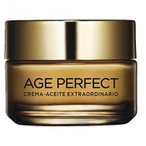 Age Perfect Extraordinary Crema-Aceite de Día by L'oreal