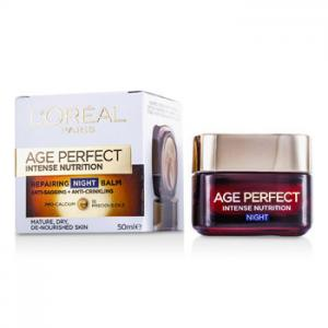 Age Perfect Intensive Nourising Night Balm de L'oreal