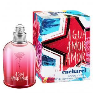 Agua de Amor Amor perfume para mujer de Cacharel