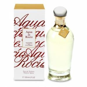 Agua de Rocío perfume para mujer de Victorio & Lucchino