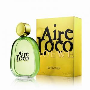 Aire Loco perfume para mujer de Loewe