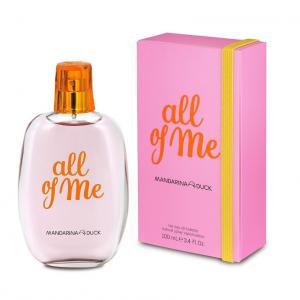 All of Me for Her perfume para mujer de Mandarina Duck
