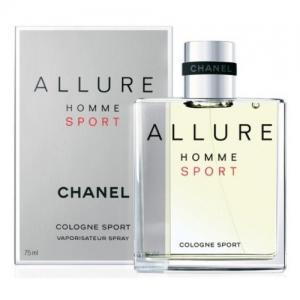 Allure Homme Sport Cologne perfume para hombre de Chanel