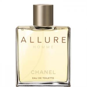 Allure Homme perfume de Chanel