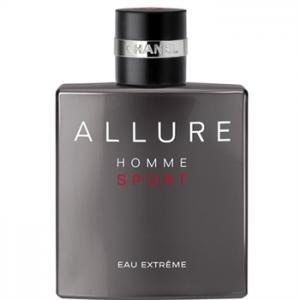 Allure Homme Sport Eau Extrême perfume para hombre de Chanel