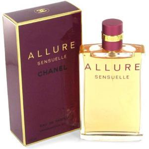 Allure Sensuelle perfume de Chanel