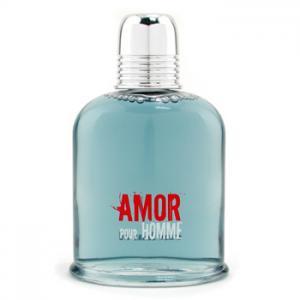 Amor pour Homme perfume para hombre de Cacharel