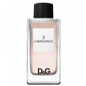 D&G Anthology L'Imperatrice 3 perfume para mujer de Dolce Gabbana