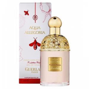 Aqua Allegoria Flora Rosa perfume para mujer de Guerlain