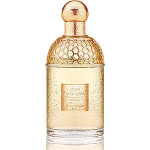 Aqua Allegoria Mandarine-Basilic perfume para mujer de Guerlain