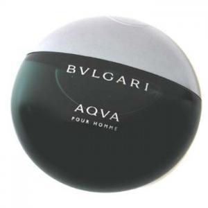 AQUA pour Homme perfume para hombre de Bulgari