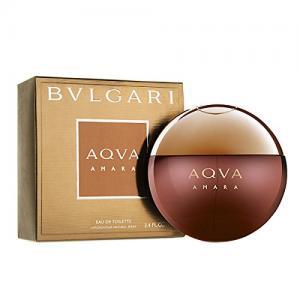 AQVA Amara perfume para hombre de Bvlgari