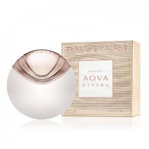 Aqva Divina perfume para mujer de Bvlgari