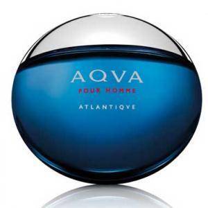 Aqua pour Homme Atlantique perfume para hombre de Bulgari