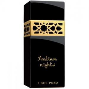 Arabian Nights perfume para hombre de Jesus del Pozo