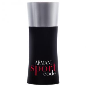 Armani Code Sport perfume para hombre de Armani