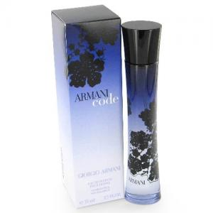 Armani Code Femme perfume de Armani
