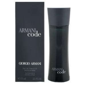 4ef110f0a8bee Armani Code Men de Armani compara precio y opiniones