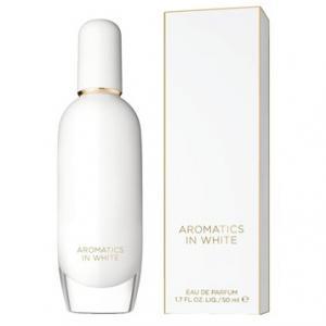Aromatics In White perfume para mujer de Clinique