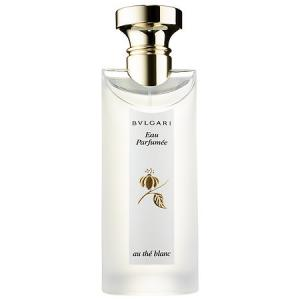 Au Thé Blanc perfume para hombre y mujer de Bvlgari