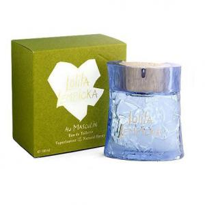 Au Masculin perfume para mujer de Lolita Lempicka