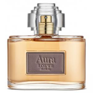 Aura Loewe Floral perfume para mujer de Loewe