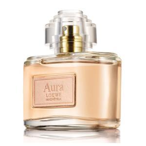 Aura Magnética perfume para mujer de Loewe