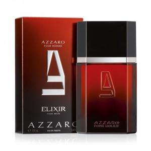 Azzaro pour Homme Elixir perfume para hombre de Azzaro