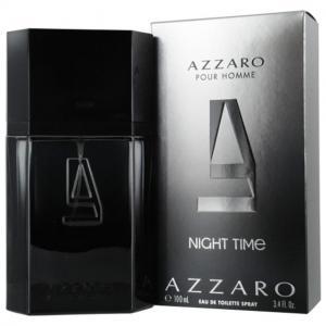 Azzaro pour Homme Night Time perfume para hombre de Azzaro