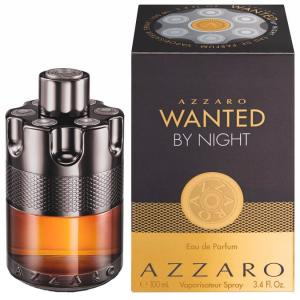 Azzaro Wanted by Night perfume para hombre de Azzaro