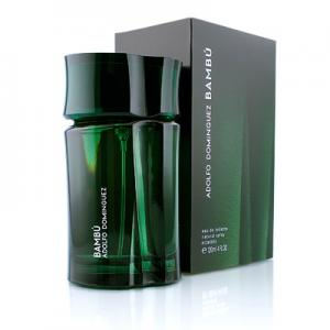 perfume agua de bambu hombre