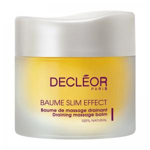 Baume Slim Effect tratamiento corporal reafirmante de Decléor