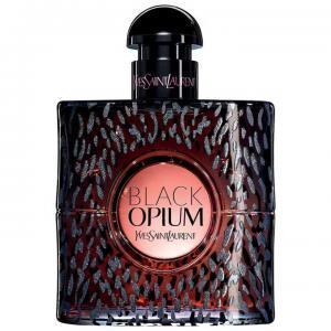 Black Opium Wild Edition perfume para mujer de YSL