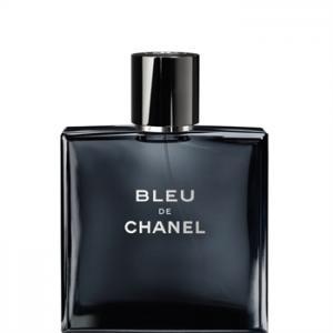 Bleu de Chanel perfume para hombre de Chanel
