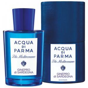Blu Mediterraneo Ginepro di Sardegna perfume para hombre y mujer de Acqua di Parma