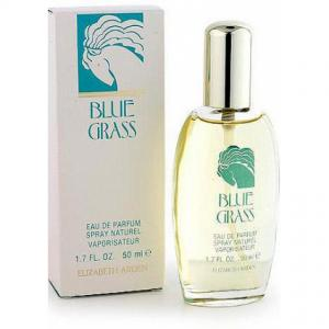 Blue Grass perfume para mujer de Elizabeth Arden