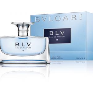 BLV eau de parfum II de Bvlgari