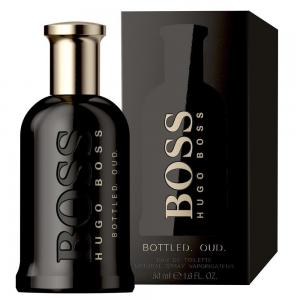 Boss Bottled Oud perfume para hombre de Hugo Boss