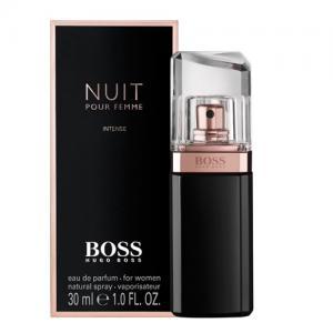 Boss Nuit Pour Femme Intense perfume para mujer de Hugo Boss