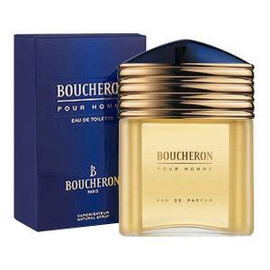 boucheron perfume hombre opiniones